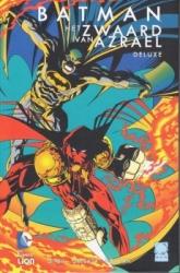 Batman # HC - Het zwaard van Azrael