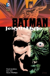 Batman # HC - Jekyll & Hyde (NL)