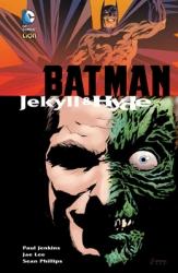 Batman # HC - Jekyll & Hyde (NL)