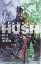 Batman # Hush (NL)