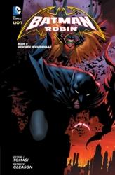 Batman & Robin # HC - Geboren voor geweld