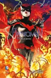 Batwoman # HC03 's Werelds besten