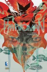 Batwoman # HC - Hydrologie