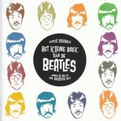 Beatles, the # Het kleine boek van de Beatles SC-uitgave
