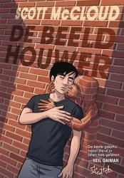 Beeldhouwer, de # SC - uitgave