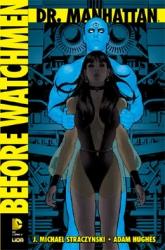 Before Watchmen # HC04 Dr. Manhattan