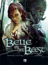 Belle en het Beest # HC01 Boek 1/2