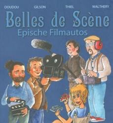 Belles de Scene # HC - Epische filmauto's