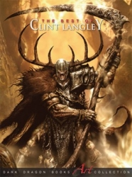 Best of Clint Langley, the # HC-uitgave