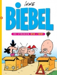 Biebel # SC06 De stroken 910-1091