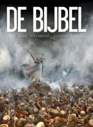 Bijbel, de # HC04 Exodus 1