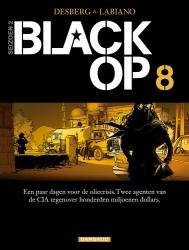 Black Op # SC08 deel 8