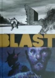 Blast # HC03 Halsoverkop