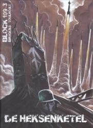 Block 109 # HC03 De heksenketel