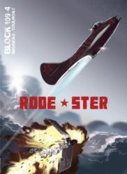 Block 109 # HC04 Rode ster