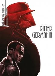 Block 109 # HC07 Ritter Germania