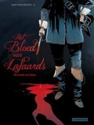 Bloed van lafaards, het # HC01 De wraak van Yama