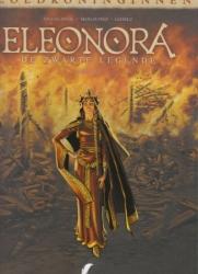 Bloedkoninginnen - Eleonora # HC01 De zwarte legende