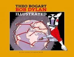 Bob Dylan Illustrated # HC-One Shot