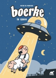 Boerke # HC Boerke in space