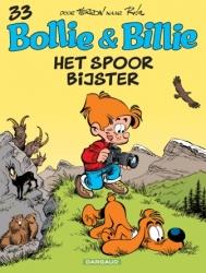 Bollie en Billie # SC33 Het spoor bijster