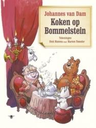 Bommel, diversen # Koken op Bommelstein