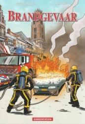 Brandgevaar # SC01 deel 1