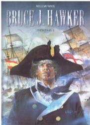 Bruce J. Hawker # HC01 Integraal