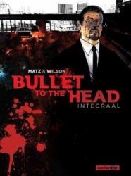 Bullet to the head # HC-uitgave