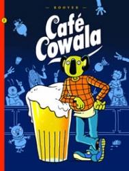 Cafe Cowala # Deel 2