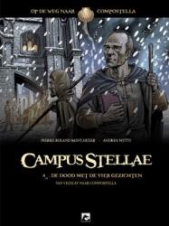 Campus Stellae # SC04 De dood met de vier gezichten