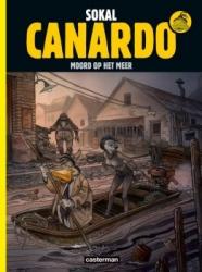 Canardo, inspecteur # HC23 Moord op het meer