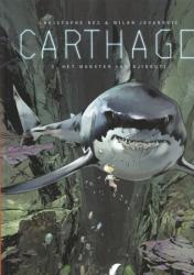 Carthago # SC03 Het monster van Djibouti