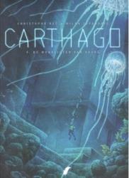 Carthago # SC04 De Monolieten van Koubé