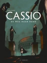 Cassio # SC05 De weg naar Rome