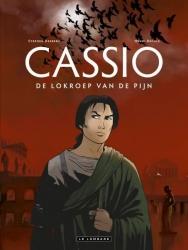 Cassio # SC06 De lokroep van de pijn