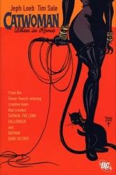Catwoman: Rome zien en sterven  # HC01 deel 1