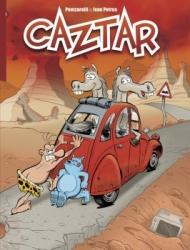 Caztar # SC01 boek 1