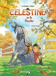 Celestine en de paarden # SC01 Salar vliegt