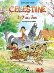 Celestine en de paarden # SC02 Engelachtige Hummie