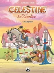 Celestine en de paarden # SC04 De kampioenen