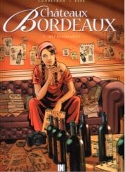 Châteaux Bordeaux # HC05 Het klassement