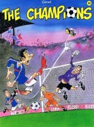 Champions, The # SC20