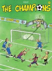 Champions, The # SC21
