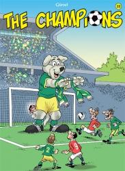 Champions, The # SC22