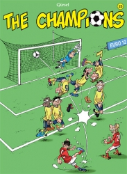 Champions, the # SC23 deel 23
