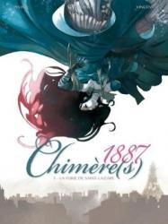 Chimere(s) 1887 # HC03 De furie van Saint-Lazere
