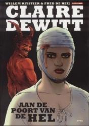Claire DeWitt # SC02 Aan de poort van de hel