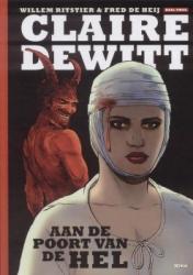 Claire DeWitt # HC02 Aan de poort van de hel