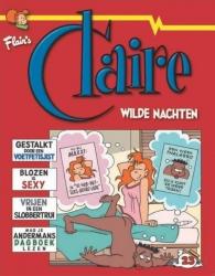 Claire # SC23 Wilde nachten